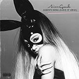 Ariana Grande - Jason's Song (Gave It Away)
