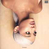 Partition piano Borderline (feat. Missy Elliot) de Ariana Grande - Piano Voix Guitare (Mélodie Main Droite)