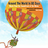 Victor Young and Harold Adamson - Around The World (from Around The World In Eighty Days)