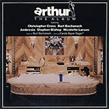 Arthurs Theme (Best That You Can Do)