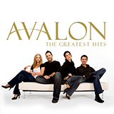 Avalon In Christ Alone cover art