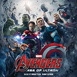 Danny Elfman - Avengers Unite (from Avengers: Age of Ultron)