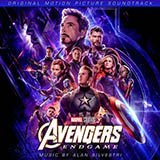 Alan Silvestri - Main on End (from Avengers: Endgame)