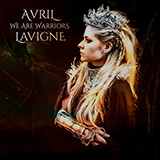 Avril Lavigne - We Are Warriors (Warrior)