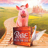 Randy Newman - That'll Do (from Babe: Pig in the City)