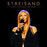 Barbra Streisand - Starting Here, Starting Now