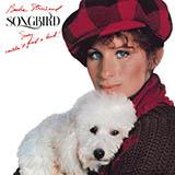 Barbra Streisand - Songbird