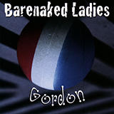 Barenaked Ladies If I Had $1,000,000 cover art