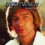 Barry Manilow Looks Like We Made It l'art de couverture