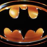 Neal Hefti Batman Theme cover art