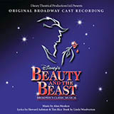 Alan Menken - Beauty And The Beast (from Beauty and the Beast: The Broadway Musical) (arr. Carol Klose)
