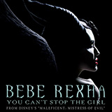 Bebe Rexha - You Can't Stop The Girl (from Disney's Maleficent: Mistress of Evil)