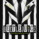 Eddie Perfect Dead Mom (from Beetlejuice The Musical) cover art