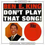 Partition piano Stand By Me de Ben E. King - Piano Voix