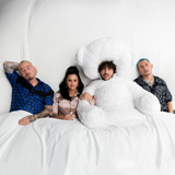 benny blanco, Selena Gomez, Tainy & J Balvin - I Can't Get Enough