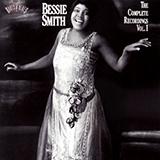 Bessie Smith Gulf Coast Blues cover art