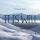 Bethel Music It Is Well cover kunst