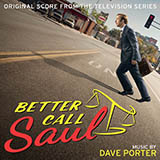 Little Barrie - Better Call Saul Main Title Theme