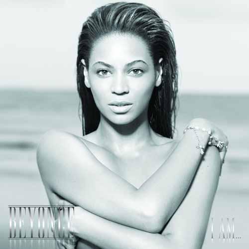Beyonce Halo cover art
