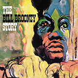 Big Bill Broonzy Trouble In Mind l'art de couverture
