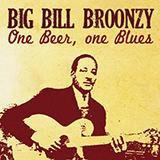 Big Bill Broonzy Get Back cover art