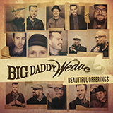Big Daddy Weave The Lion And The Lamb cover kunst