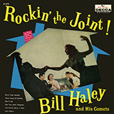Bill Haley & His Comets See You Later, Alligator cover art