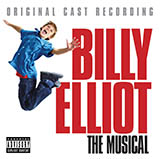 Angry Dance (from Billy Elliot: The Musical)