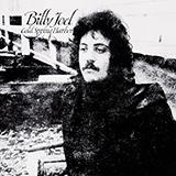 Billy Joel She's Got A Way cover art