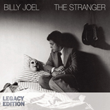 Billy Joel She's Always A Woman l'art de couverture