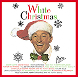 Bing Crosby I'll Be Home For Christmas cover kunst