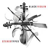 Black Violin Runnin cover art
