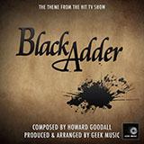 Howard Goodall Theme From Blackadder cover art