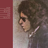 Bob Dylan Shelter From The Storm cover art