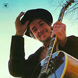 Bob Dylan Country Pie cover art