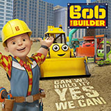Paul K. Joyce Bob The Builder (Main Title) cover art