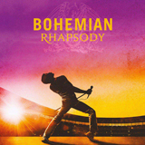 Queen Bohemian Rhapsody (arr. Mark Brymer) cover art