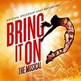 Lin-Manuel Miranda One Perfect Moment (from Bring It On: The Musical) cover art