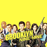 Daniel Brendan Marocco Brooklyn Nine-Nine (Theme) cover art