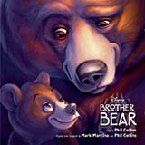 No Way Out (Pop Version) (theme from Walt Disneys Brother Bear)