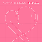 BTS - Boy With Luv (feat. Halsey)