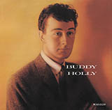 Buddy Holly Peggy Sue cover art
