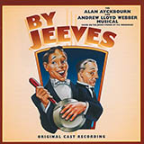 Andrew Lloyd Webber - Half A Moment In Time (from By Jeeves)