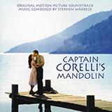 Pelagias Song (Ricordo Ancor) (from Captain Corellis Mandolin)