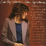 Carly Simon Jesse cover art