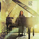 Carole King Sweet Seasons cover art