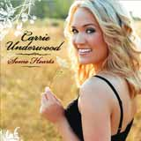 Carrie Underwood Before He Cheats cover art