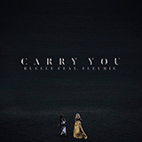 Ruelle Carry You (feat. Fleurie) cover art