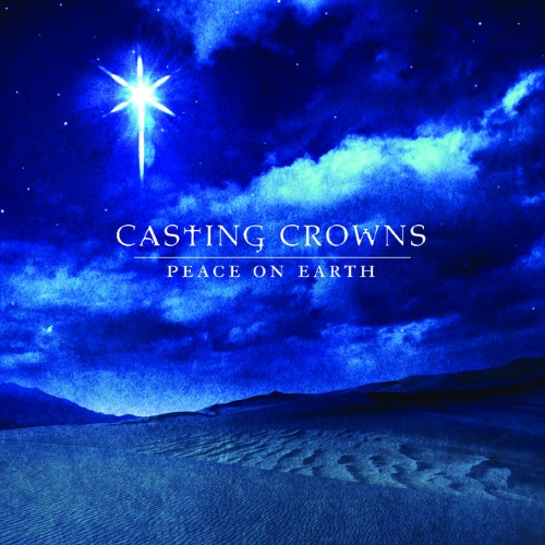 Casting Crowns While You Were Sleeping cover art