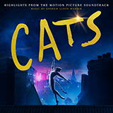 Jennifer Hudson Memory (from the Motion Picture Cats) cover kunst